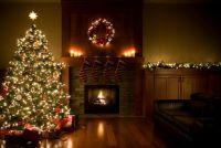 Nechajte do Vašich domovov vstúpiť kúzlo Vianoc