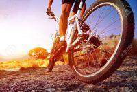Jarná údržba bicykla