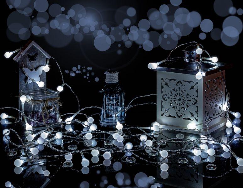 3 dôvody, prečo si zaobstarať vianočné osvetlenie už teraz
