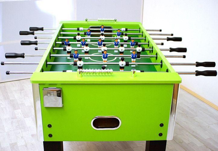 Stolný futbal  PROFI GREEN EDITION