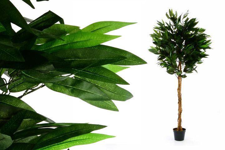 Umelá kvetina - Mango strom 180 cm