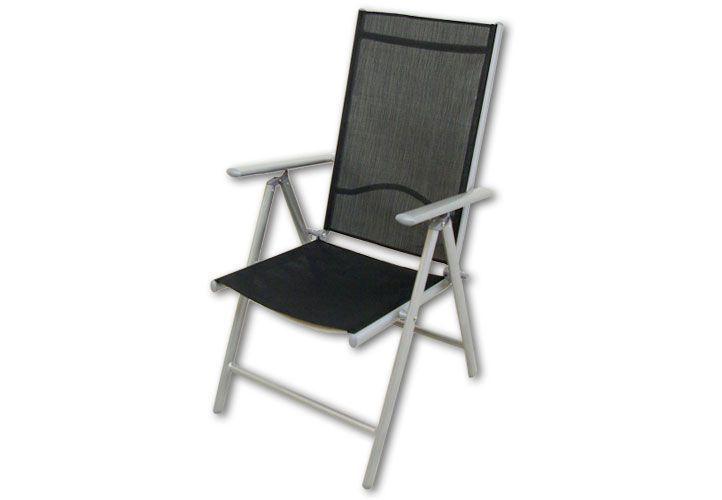 Sada 2 ks skladacích stoličiek