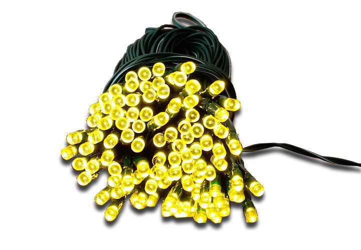 Vonkajšie solárne dekoratívne záhradné LED osvetlenie Garth s blikajúcou funkciou