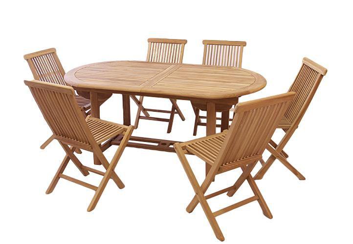 7ee1b3f3c5f1 DIVERO záhradný nábytok z tíkového dreva
