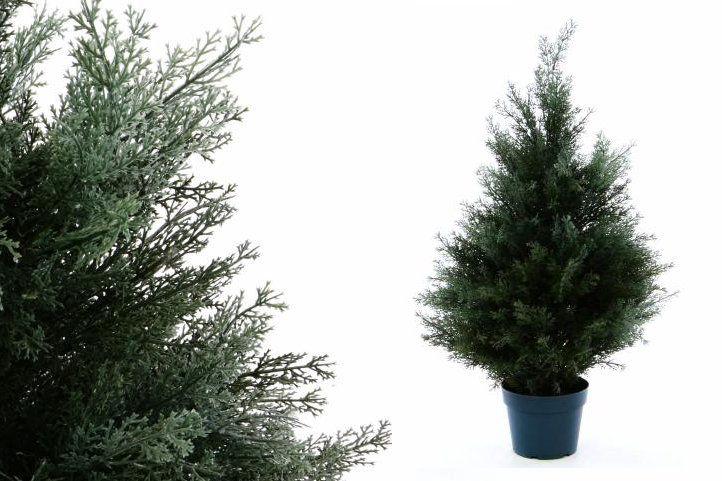 Umelý stromček - cypriš, 70 cm