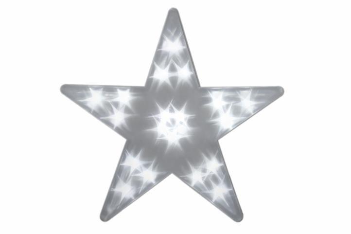 1a7875084ff0 Krásná priestorová hviezda navodzujúca 3D efekt.