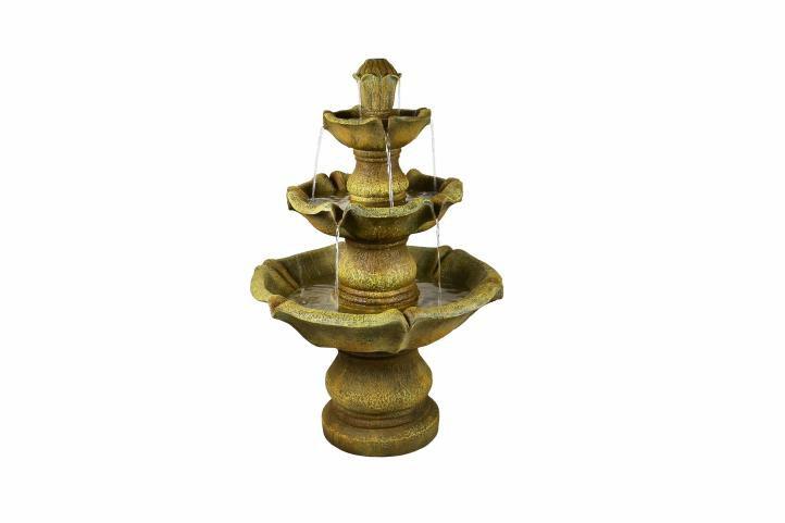 OEM D30993 Klasická záhradná fontána