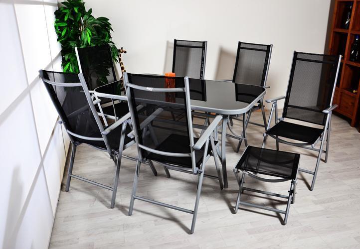 41edc80cd0ad Tento luxusný záhradný nábytok je ideálny do záhrady alebo na terasu