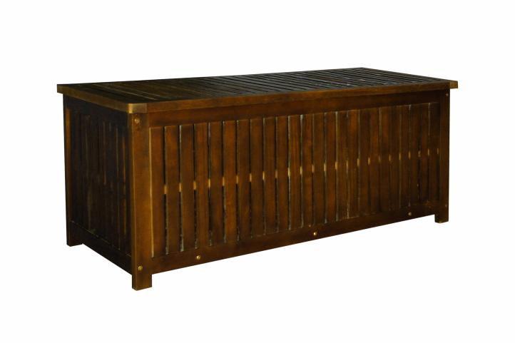 Záhradný box Garth z agátového dreva
