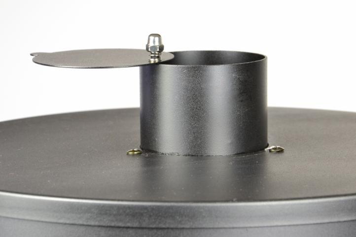 Smoker Grill udiareň BBQ XXXL 70 kg Barbecue