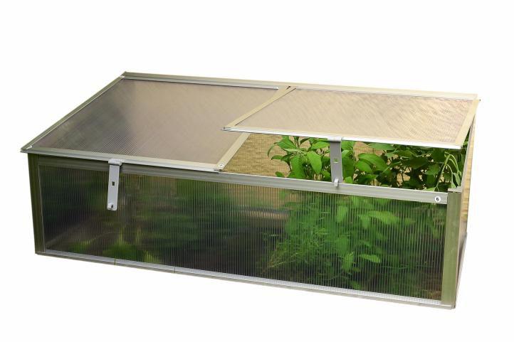 Záhradný parenisko 108 x 55 x 48 cm