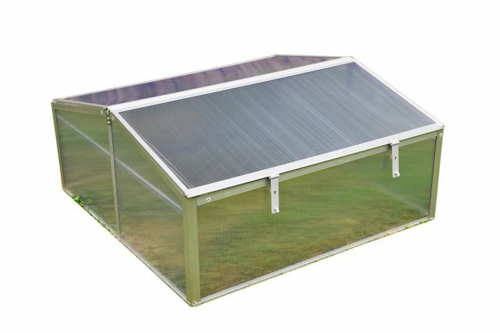Záhradné parenisko 100 x 100 x 48 cm