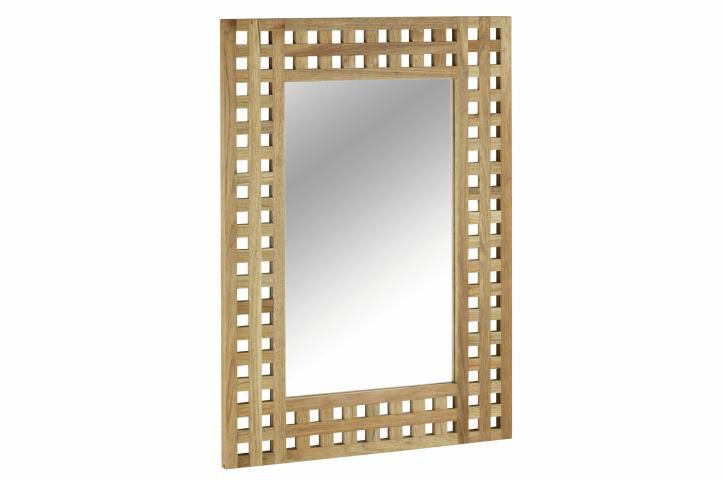 Nástenné zrkadlo WENKO - 70 x 50 cm