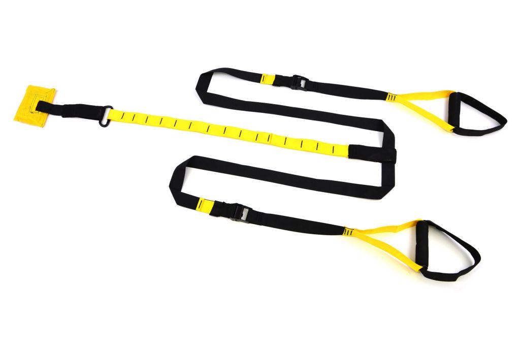 Závesný posilňovací systém Sling trainer