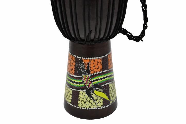 Africký bubon Djembe, 50 cm