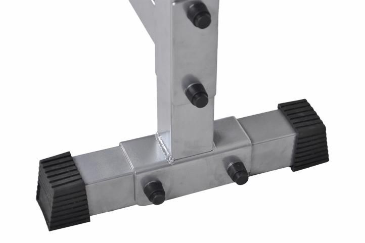Bench posilňovacia lavica – skladacia