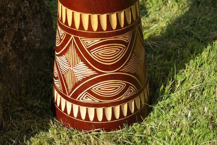 Africký bubon Djembe, 60 cm