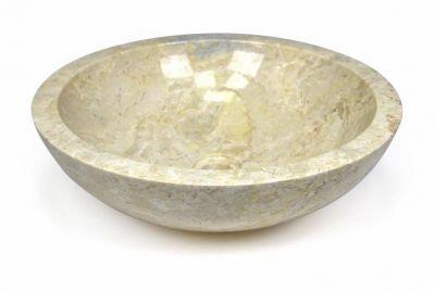 Kamenné umývadlo - leštený mramor MODENA