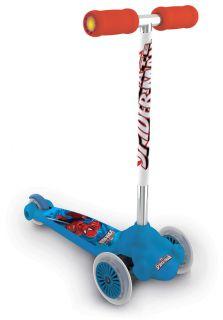 Koloběžka dětská 3 kolečka - Twist