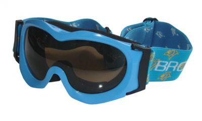 Lyžařské brýle BROTHER  - modré
