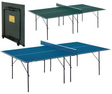Stôl na stolný tenis Sponeta S1-53i modrý