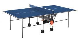 Stôl na stolný tenis (pingpong) Sponeta S1-13i - modrý