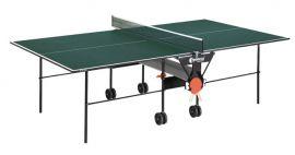 Stôl na stolný tenis (pingpong) Sponeta S1-12e-zelený