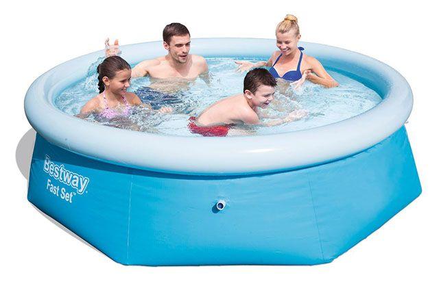 Samostavací bazén 244 x 66 cm