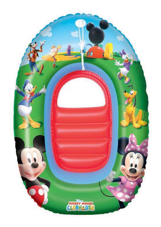 Bestway Dětský člun Mickey P91003
