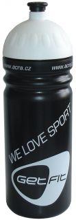 Fľaša CSL07 0,7L čierna