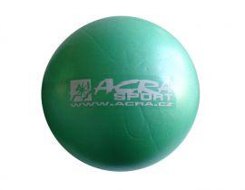Lopta OVERBALL 30 cm, zelená