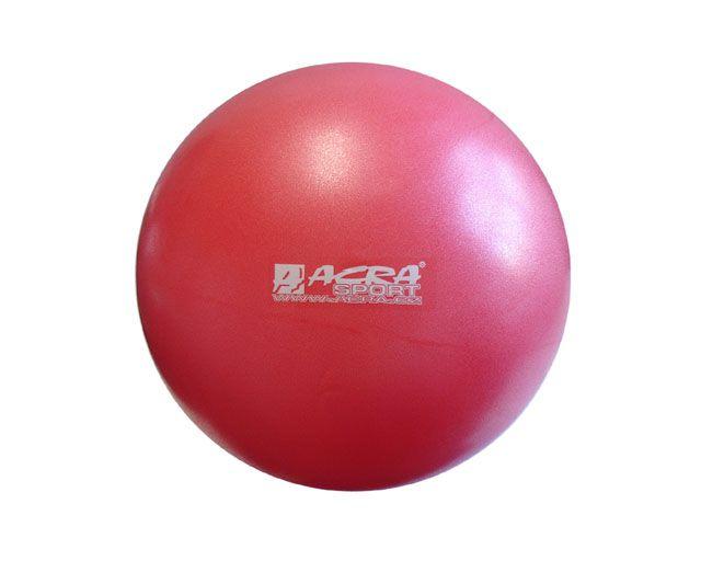 Overball 30 cm červený