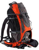 Turistický batoh 60 l