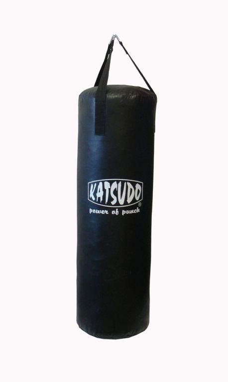 Boxovacie vrece 80 cm - čierne