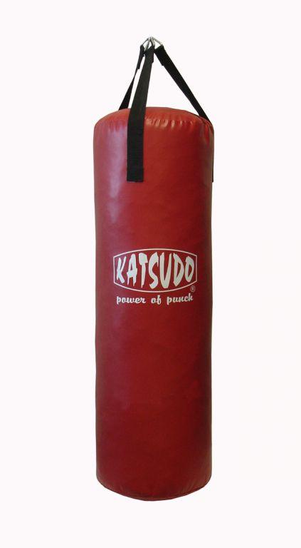 Boxovacie vrece 90 cm- červené