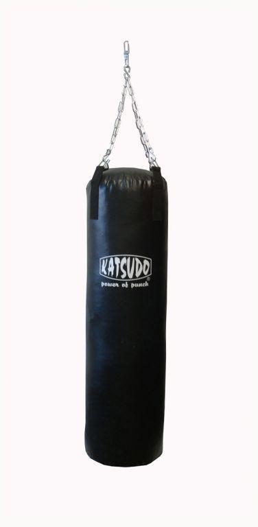 Boxovacie vrece 120 cm čierne