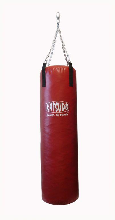 Boxovacie vrece 1,5 m, červené