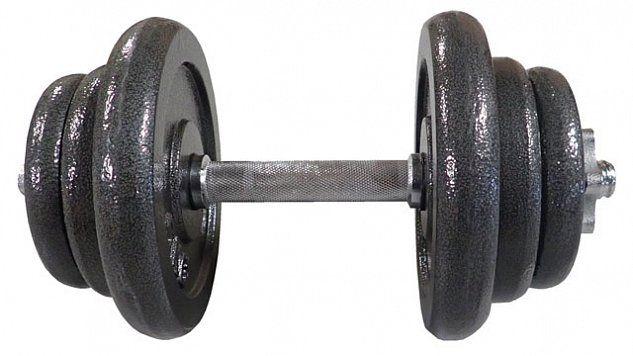 Činka nakladacia jednoručná – 20 kg