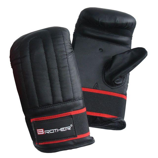 Boxovacie kožené rukavice veľ. M