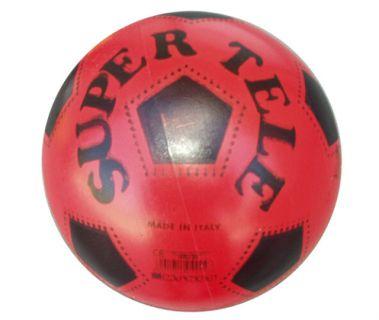 Gumová potlačená lopta SUPER TELE