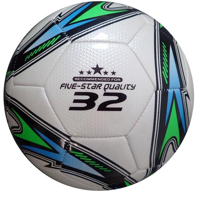 Futbalová lopta - vel. 5