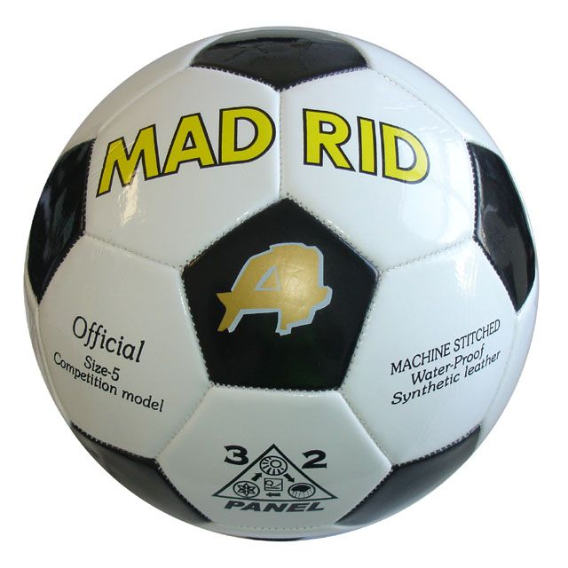 Futbalová lopta, veľ. 5