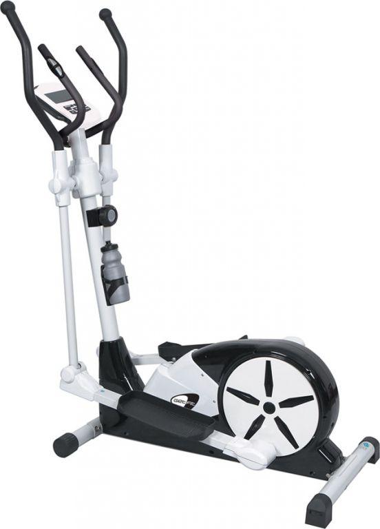 Magnetický crossový trenažér - elliptical