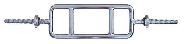 Špeciálny hriadeľ na tricepsy - dĺžka 870 mm, priemer 25 mm