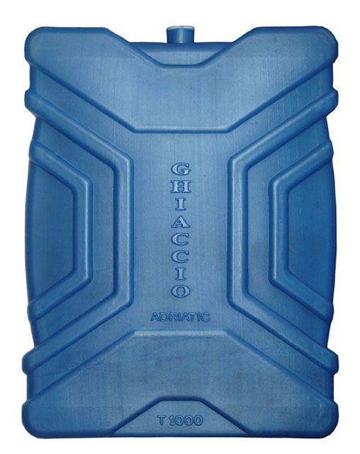 Vložka chladiaca do chladničky, 1000 g