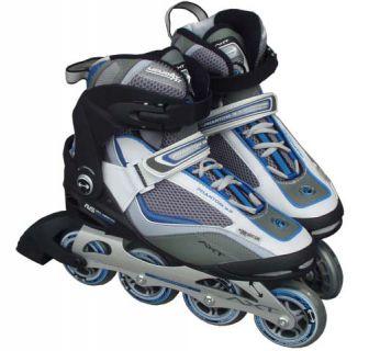 Kolieskové korčule fitness - vel.44