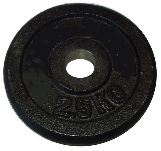 Kotúč náhradný 2,5 kg - 30 mm