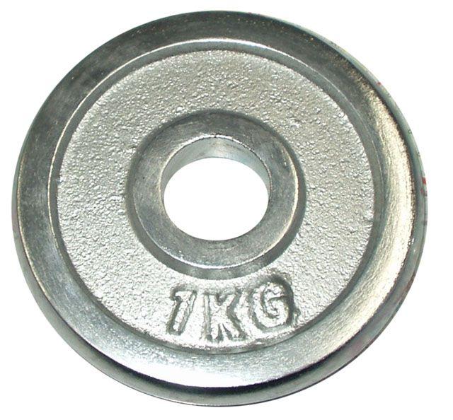 Kotúč chróm 1 kg - 25 mm