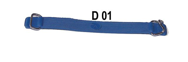 Pásik gumový na lyže