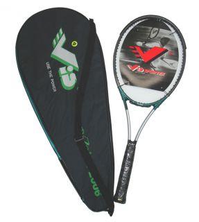 Grafitové tenisové rakety